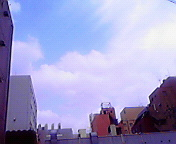 空…盛岡大通 6<br />  月28日15<br />  時34分