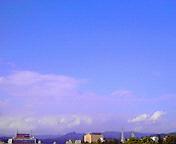 空…盛岡 7月<br />  1日16時41<br />  分