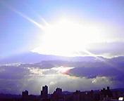 空…盛岡 7月<br />  5日17時00<br />  分