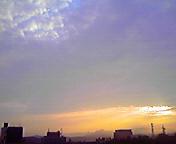 朝景…盛岡 7月<br />  26日午前5<br />  時21分