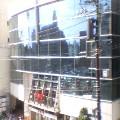 窓に映る街 … 肴町15時49分